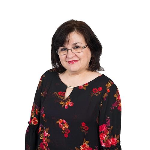 Deanna Reyes